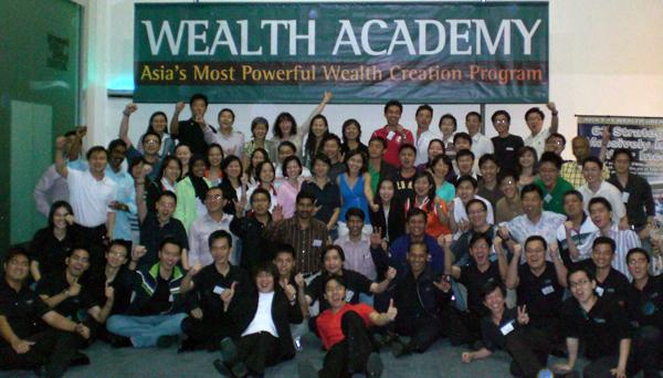 WA11 Cohort